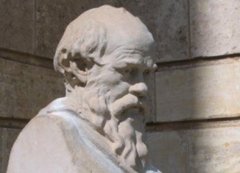 Socrates (credit: Wikimedia Commons)